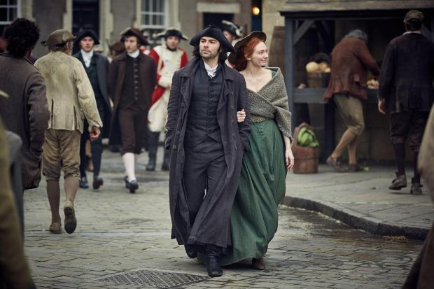 Poldark: The Poldarks are once again plunged into impotent despair