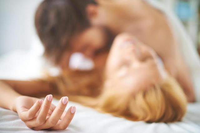 This is how much sex you should be having, according to your age