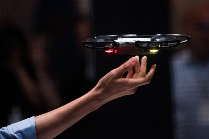 DJIs drone range from £500 to £1,500