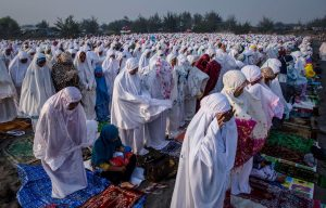 When is Eid al-Adha 2019? UK dates and how to celebrate the