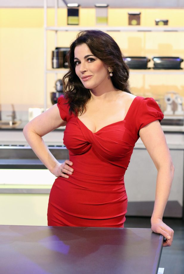 Nigella Lawson is back with a new cookery show focusing on home cooking