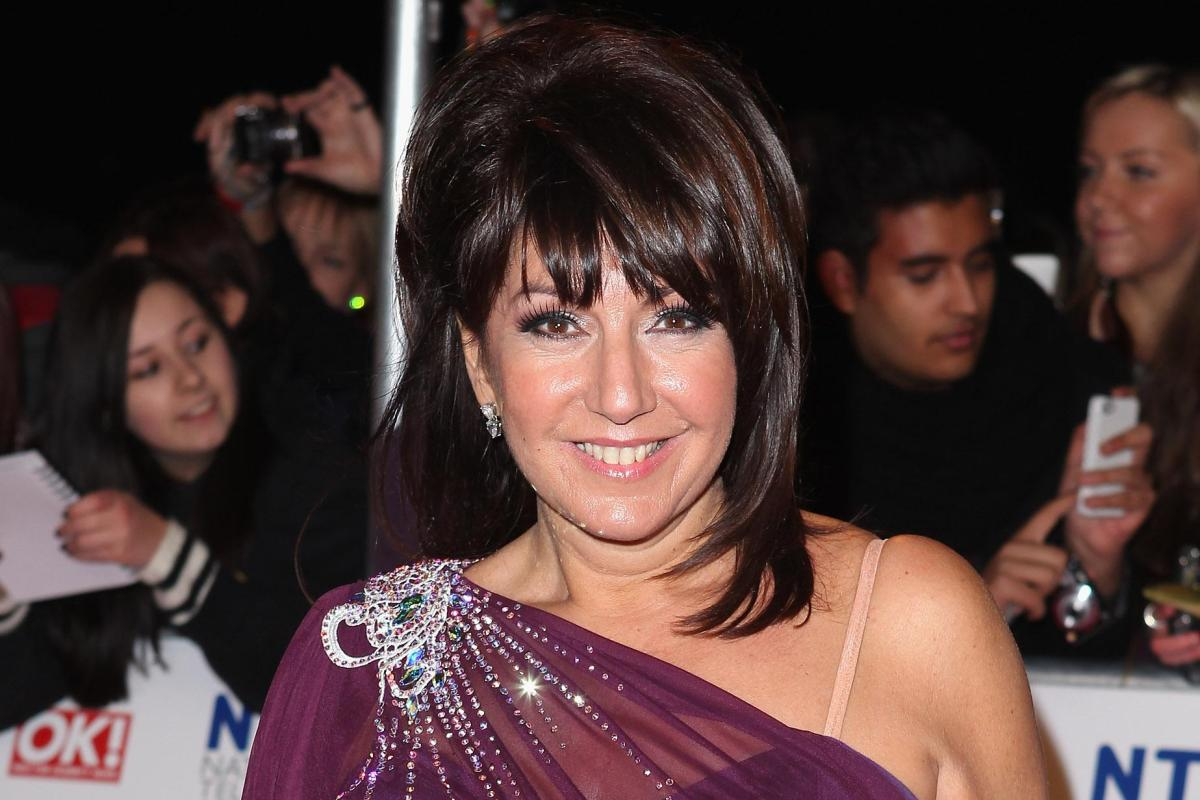 how old is jane mcdonald who s her partner eddie rothe and when was