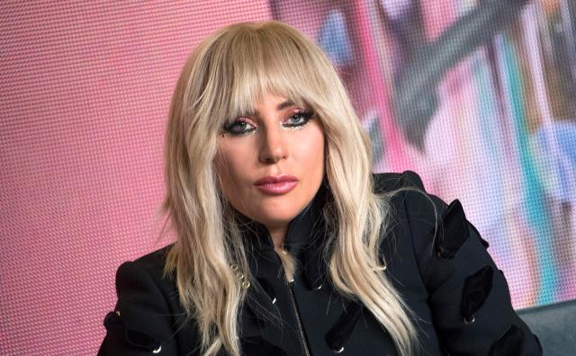 Lady Gaga cancelled all her 2017 European gigs as a result of the condition