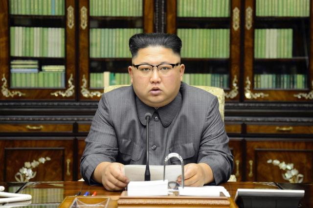Fears are growing that Kim Jong-un will soon target the US