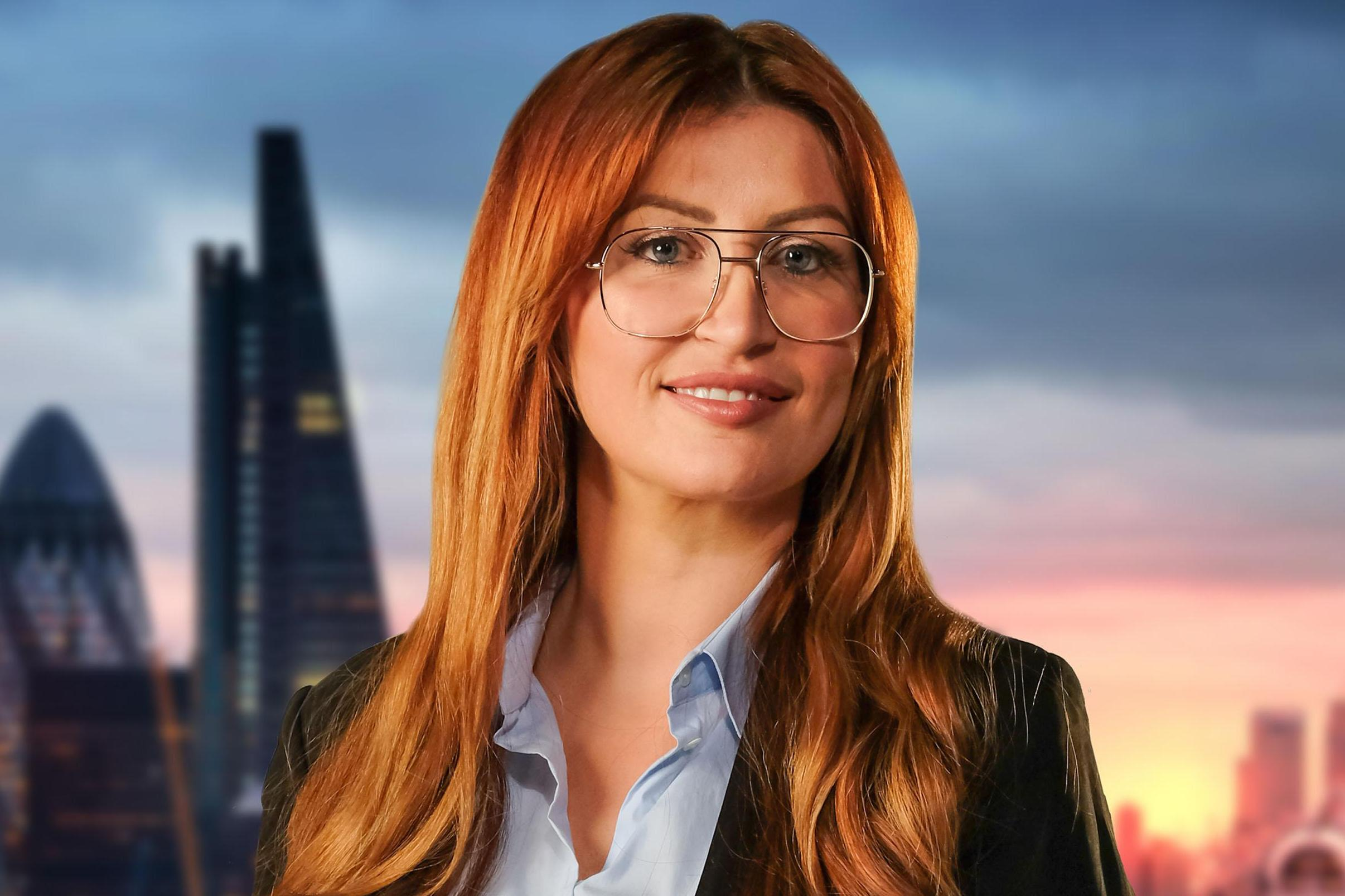 who is michaela wain the apprentice 2017 candidate who was fired during interview week