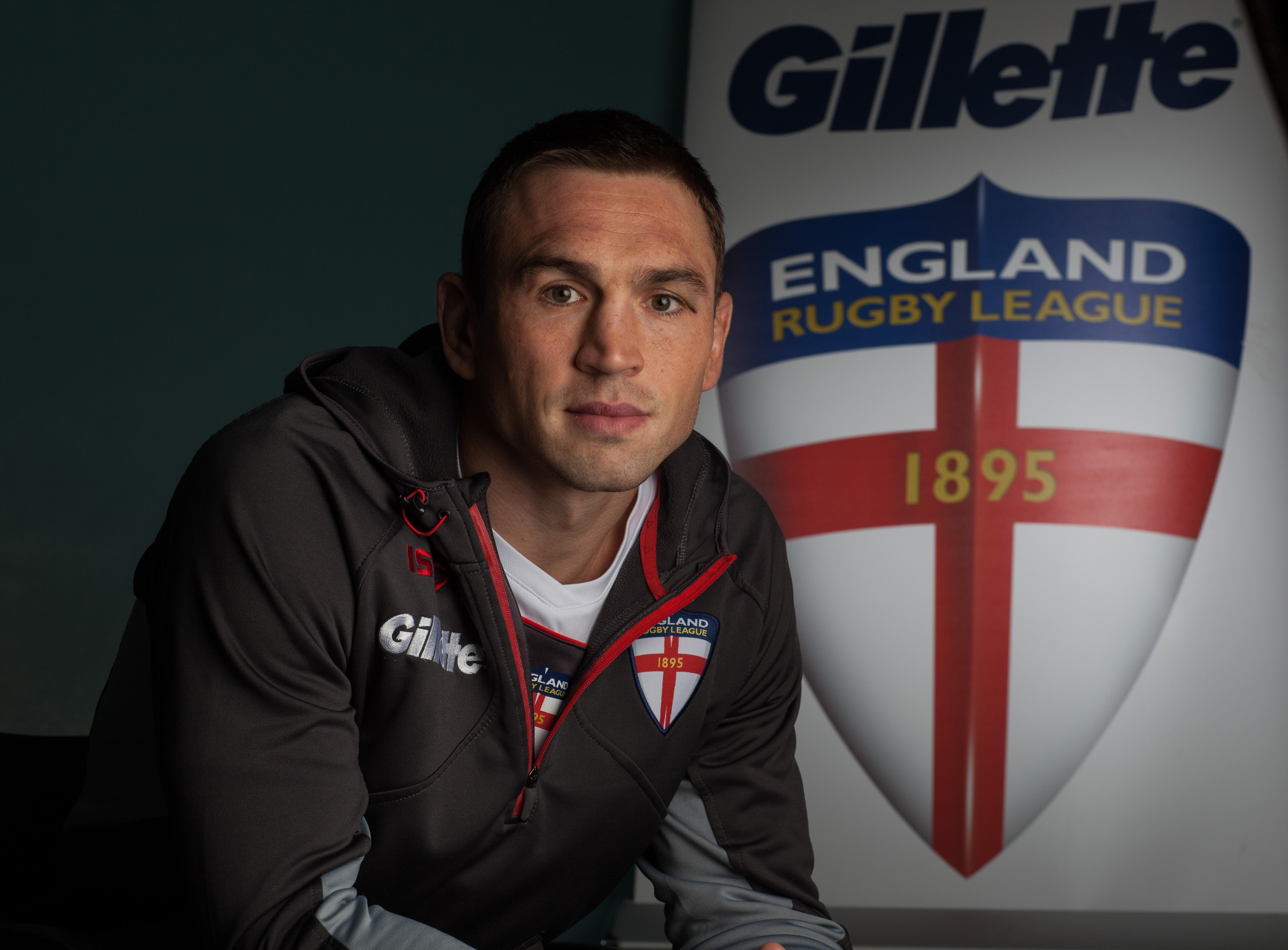 Kevin Sinfield believes the NRL plan for international rugby league is disappointing