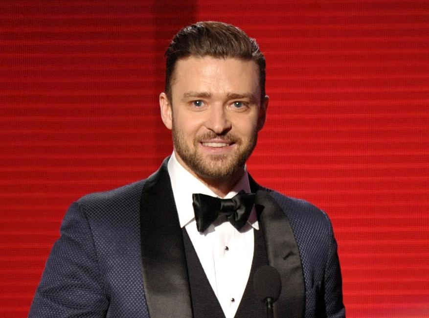 Pop legend Justin Timberlake will take to the Super Bowl stage in 2018