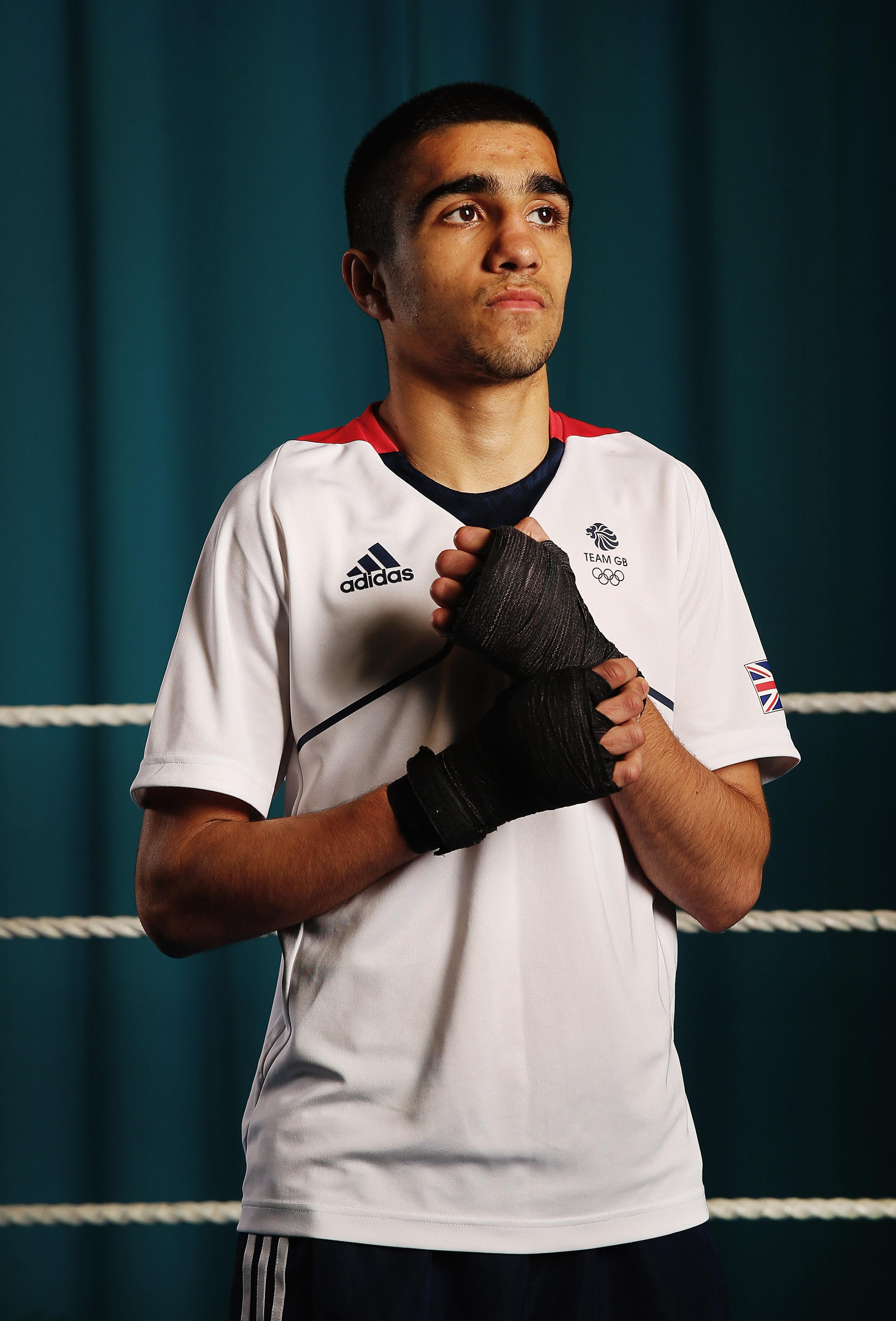 Team GB amateur boxer Muhammad Ali has been banned for two years after testing positive for steroids
