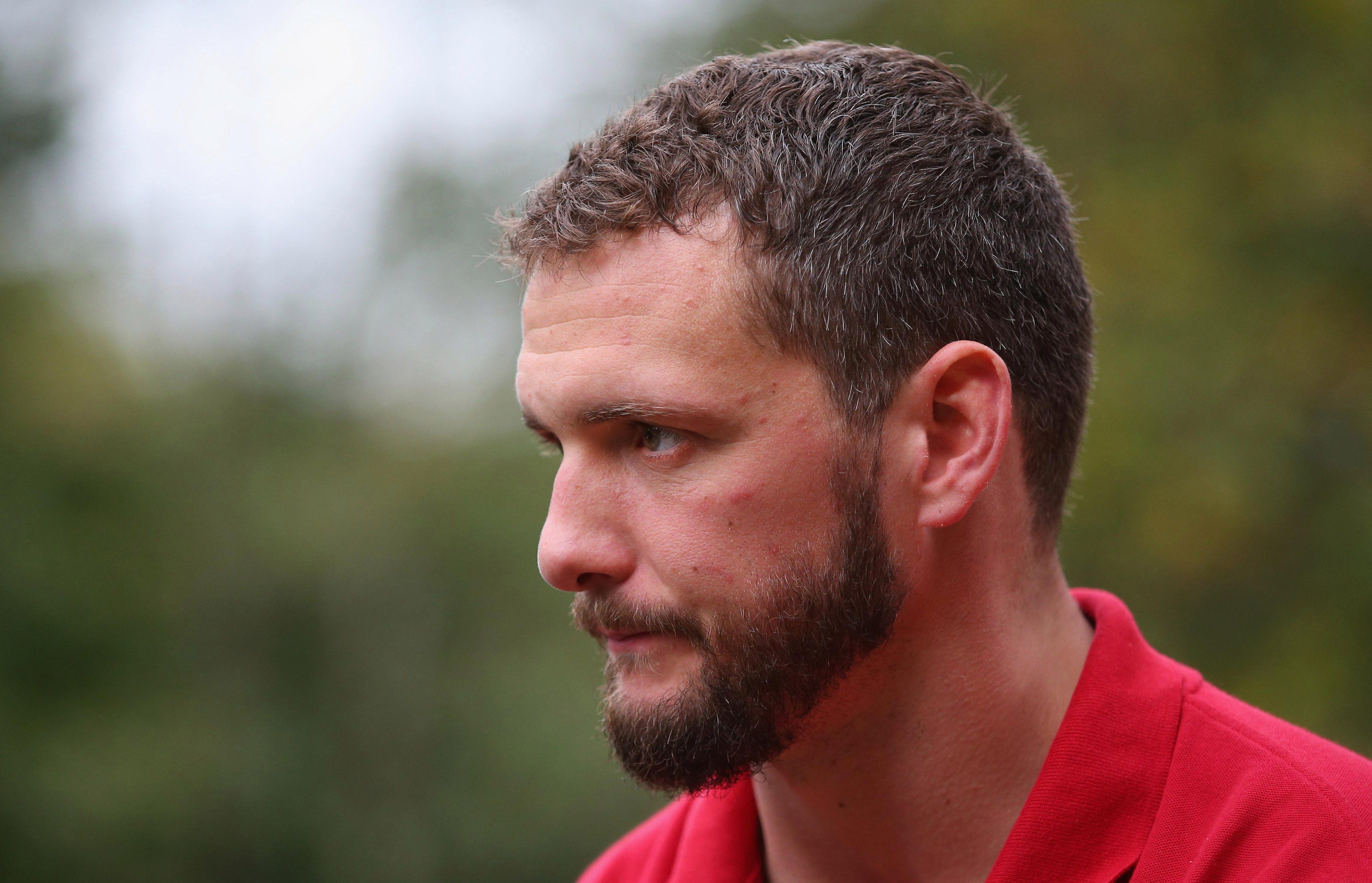 Sean O'Loughlin will stay at Wigan despite Leeds' interest
