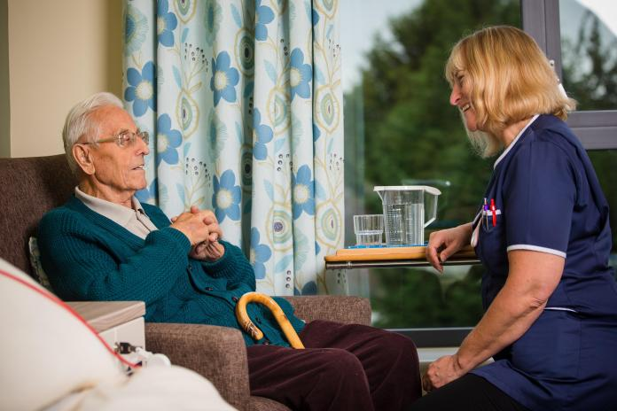Critics say the scheme will rob lonely pensioners of vital face-to-face contact