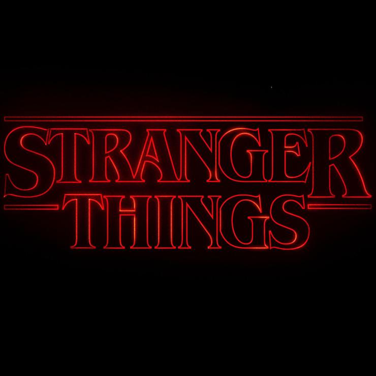 Stranger Things is back for a second season