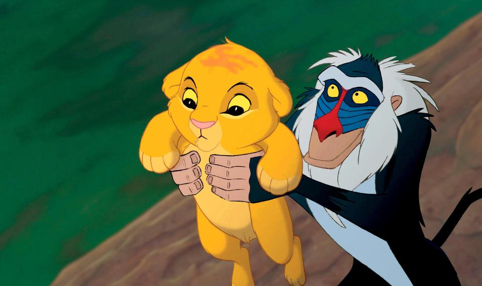 The Lion King is coming back for a live action version in 2019