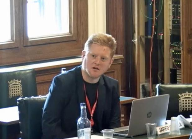 Jared O'Mara has finally been suspended for his vile comments