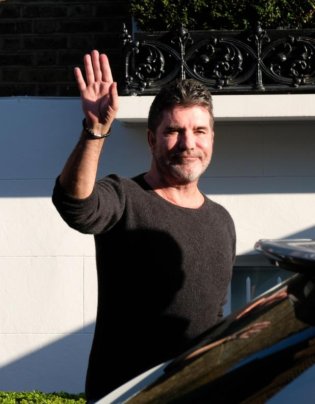 Simon Cowell will not return to the X Factor tonight
