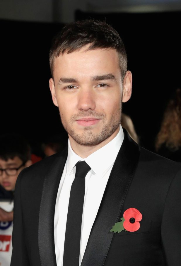 Liam Payne will be co-hosting tonight's episode.