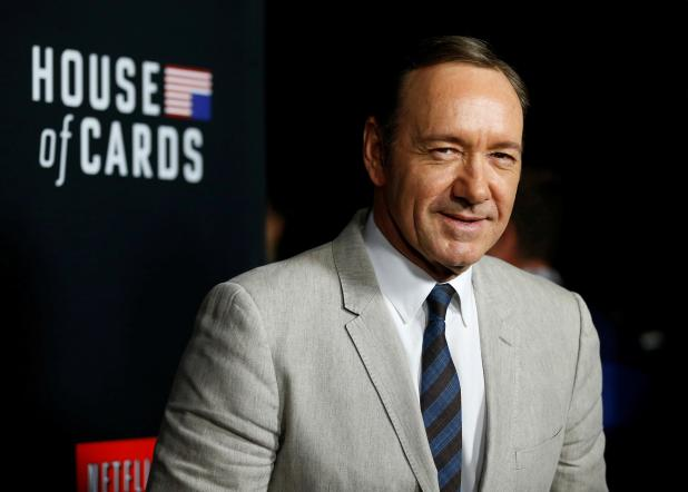Netflix has said it will end House of Cards after the current series