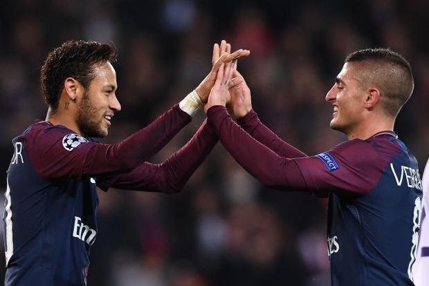Prediksi Skor Champions League Bayern Munich Vs Paris Saint-Germain 6 Desember 2017
