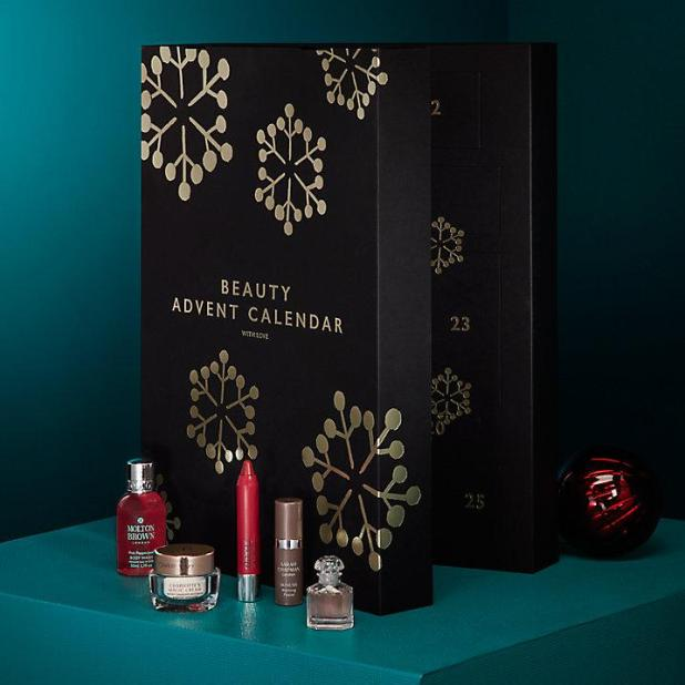 Beauty fanatics with cash to splash could certainly do worse than the luxurious offering