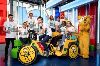 Meet the 2018 Rickshaw Challenge contestants