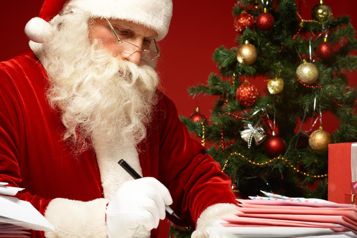 Last date for royal mail santa letters is today heres what last date for royal mail santa letters is today heres what address to send it to and what to write spiritdancerdesigns Gallery