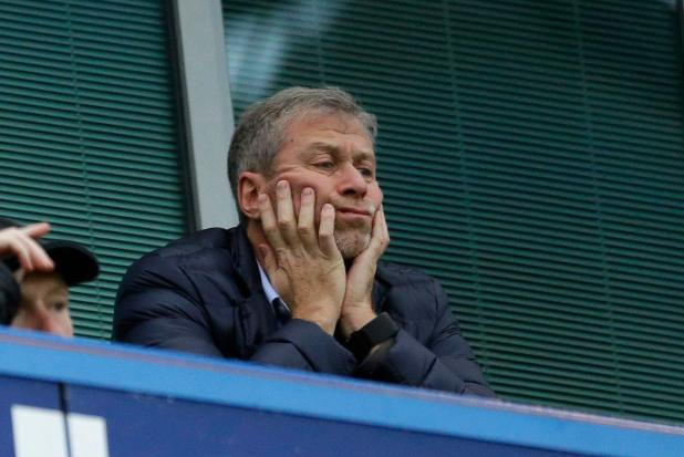 Roman Abramovich may have a tough decision on his hands if Chelsea's results don't improve