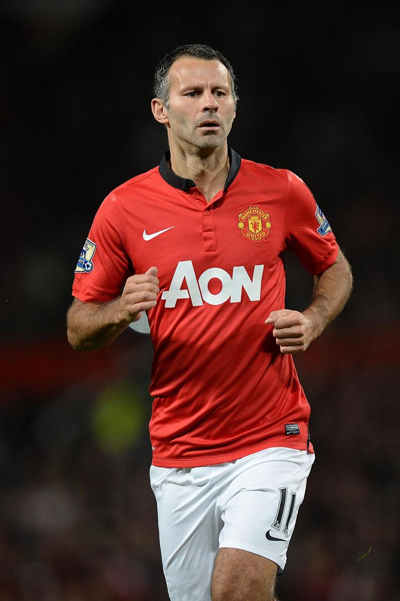Ryan Giggs is set to take over the reins at a youth academy in Vietnam