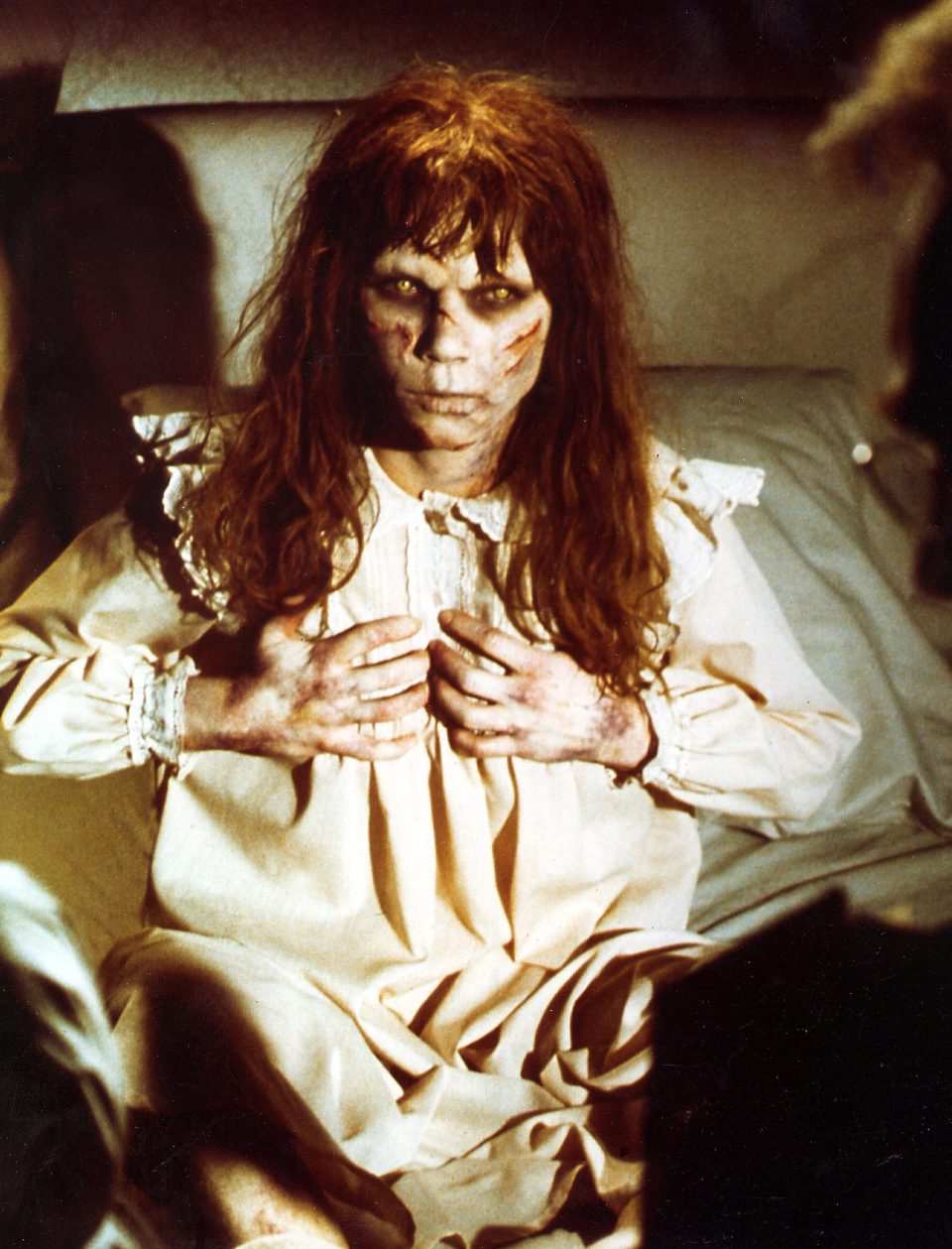 The original film was released in 1973 and shocked audiences with its gore