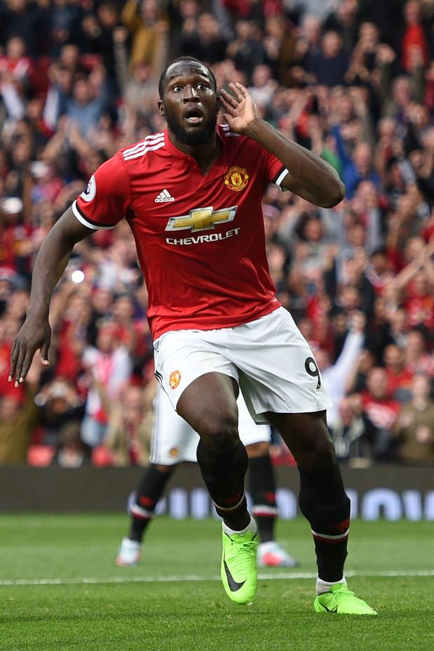 nintchdbpict000353766415 - Manchester United latest information: Jose Mourinho says Romelu Lukaku and Zlatan Ibrahimovic can form devastating duo