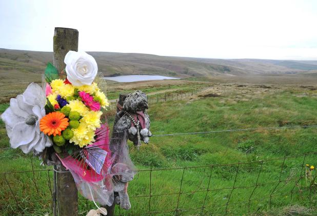 Ian Brady wanted his remains scattered on Saddleworth Moor, where he buried some of his young victims