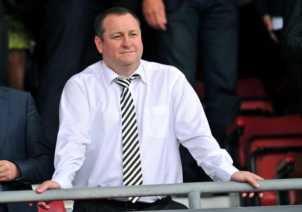 nintchdbpict0003606174611 - Newcastle takeover: Amanda Staveley 'ready to meet Mike Ashley's £300m asking value'