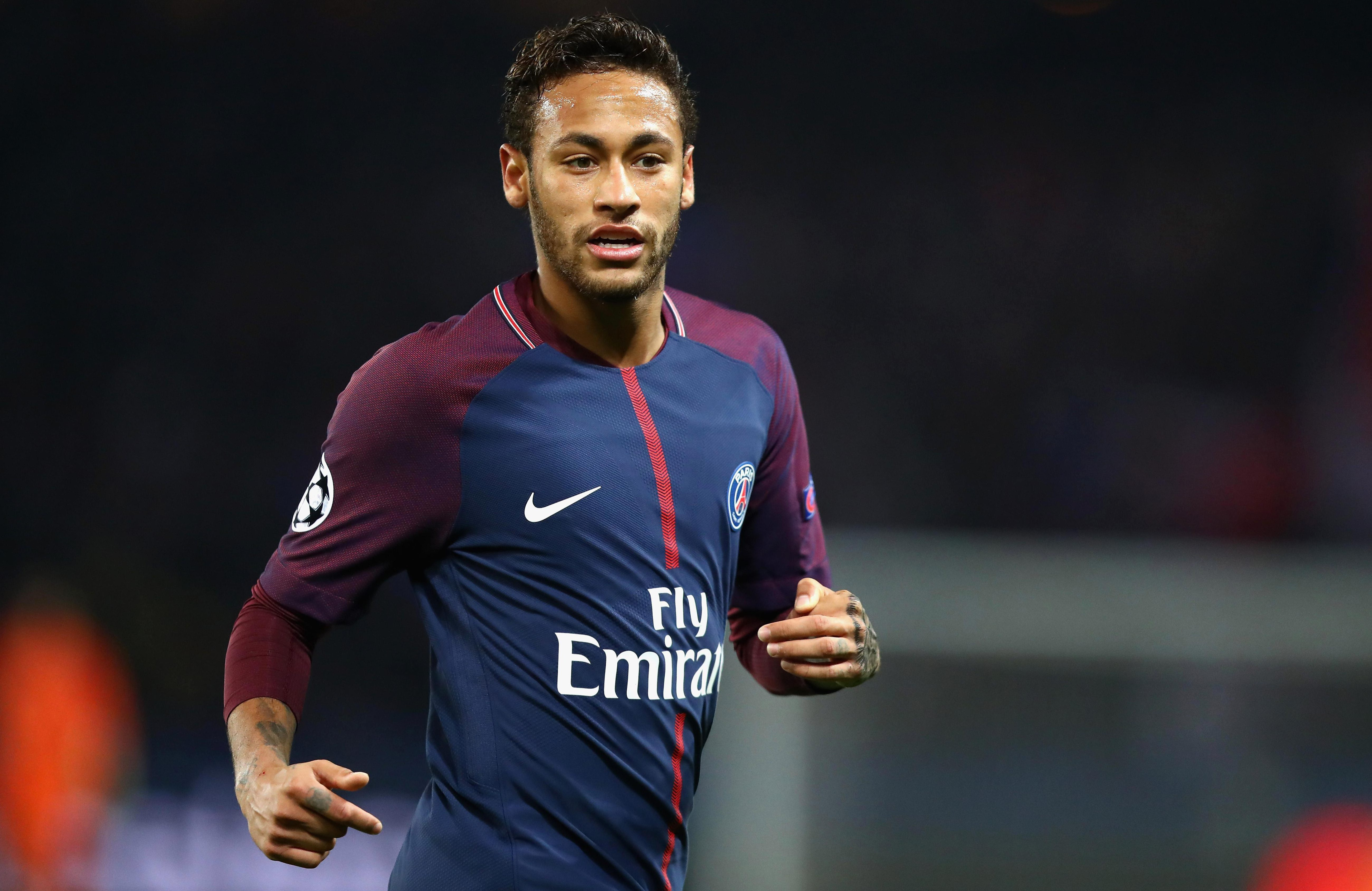 Paris Saint-Germain ace Neymar has slotted into life seamlessly in Ligue 1 since leaving Barcelona