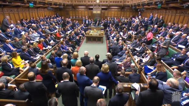 Parliament does not have truly independent processes in place and this must change