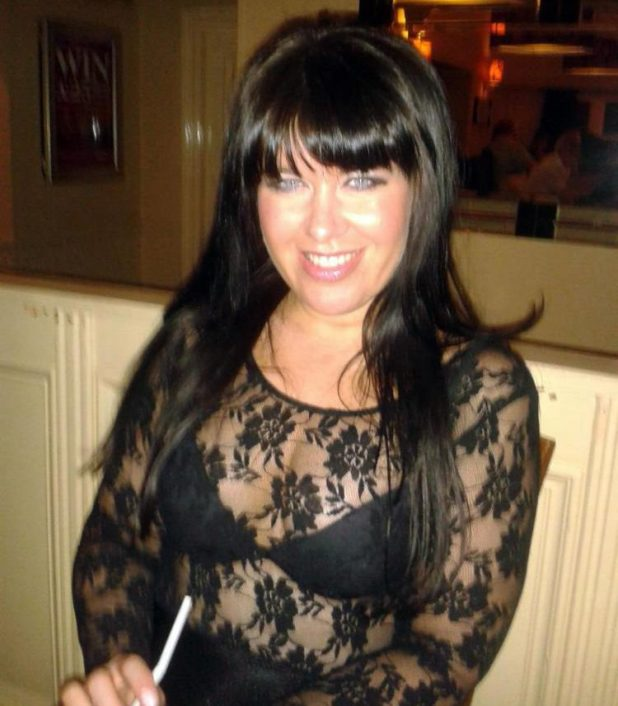 Laura Plummer from Hull, East Yorks, is banged up in Egypt on drugs charges