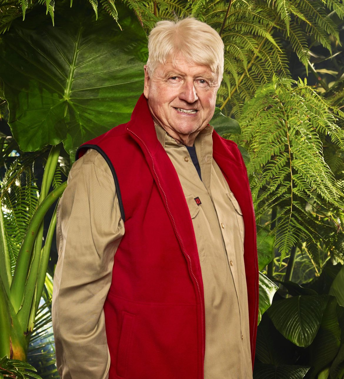 Image result for stanley im a celeb
