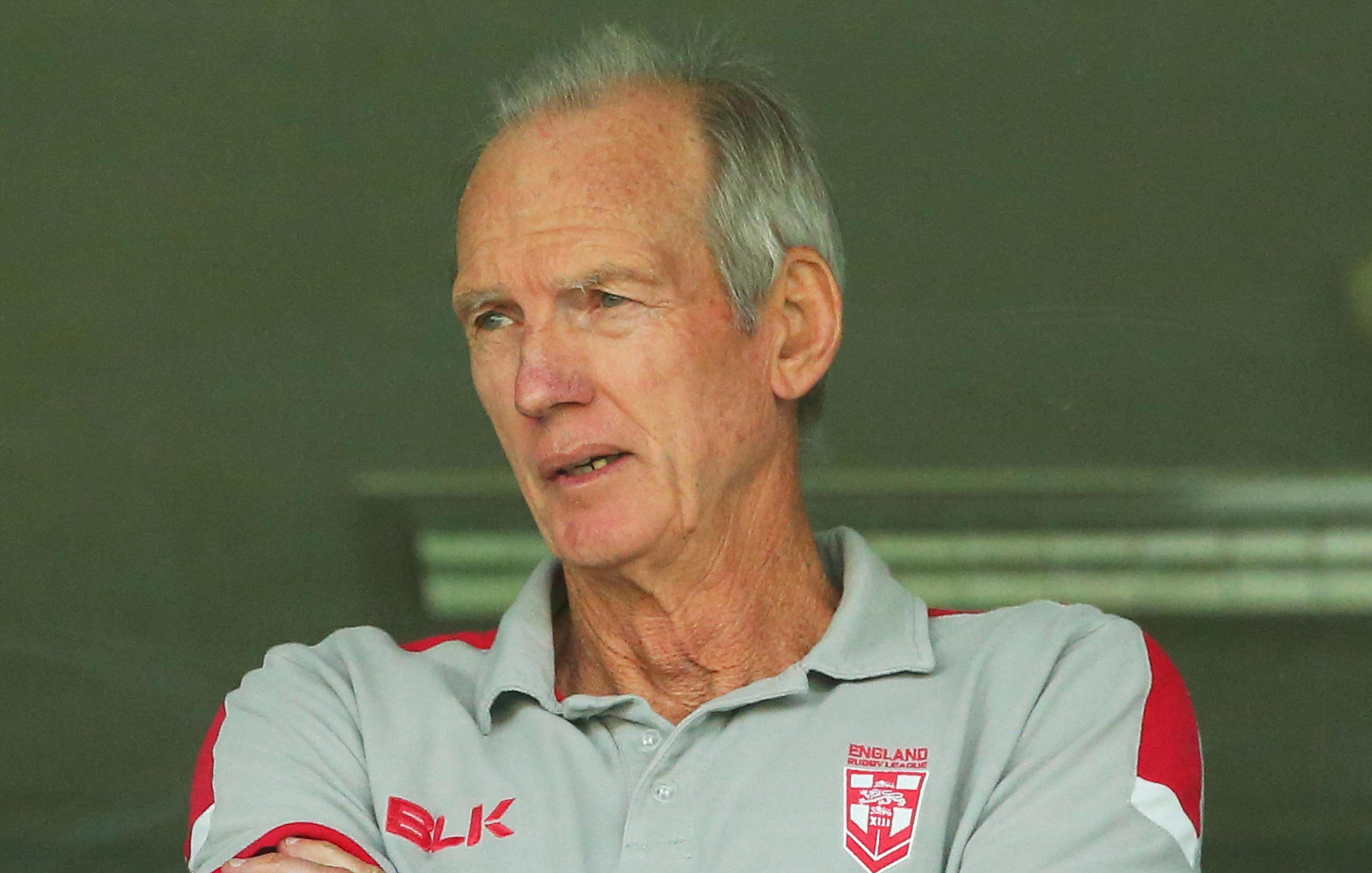 Wayne Bennett has named his squad to face France and New Zealand