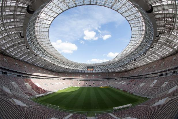 nintchdbpict000370088074 - Fury as tickets to England's World Cup matches are being sold for up to £five,500 — 34 times their face value