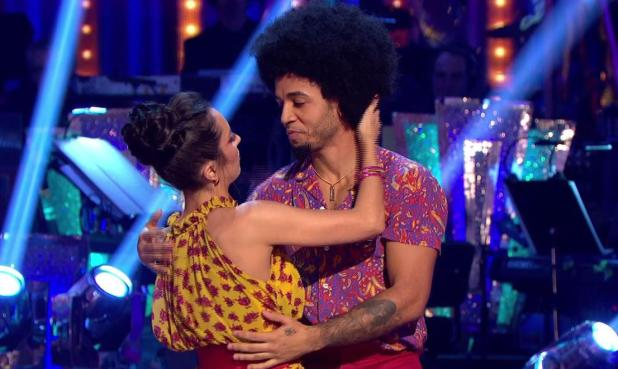 Aston and Janette's exit left everyone in tears on the show after the shock announcement