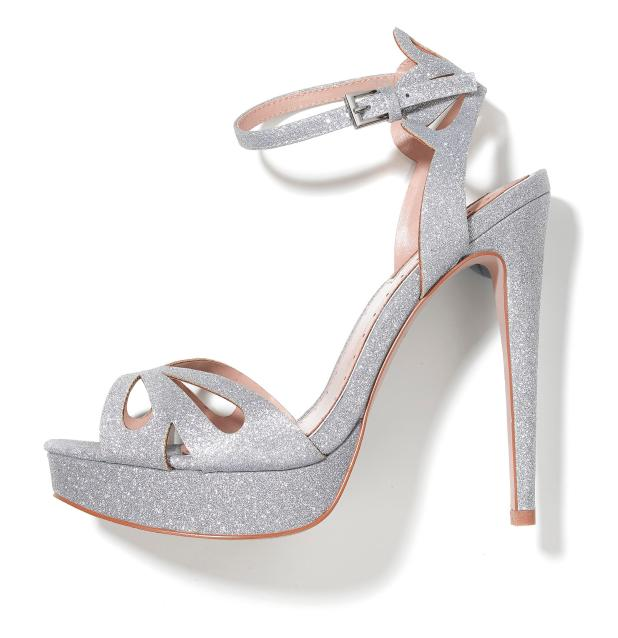 Shoes, £89, Miss KG by Kurt Geiger