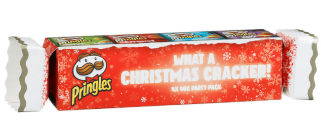 B&M is selling a Pringles cracker for £2.99