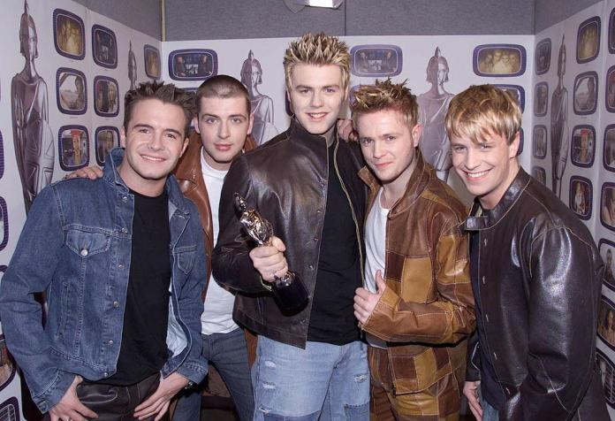 Are Westlife touring in 2019, will Brian McFadden be joining