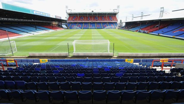 nintchdbpict000321181974 e1512647546587 - Crystal Palace vs Bournemouth: Live circulate, TV channel, kick-off time and team news for Premier League clash
