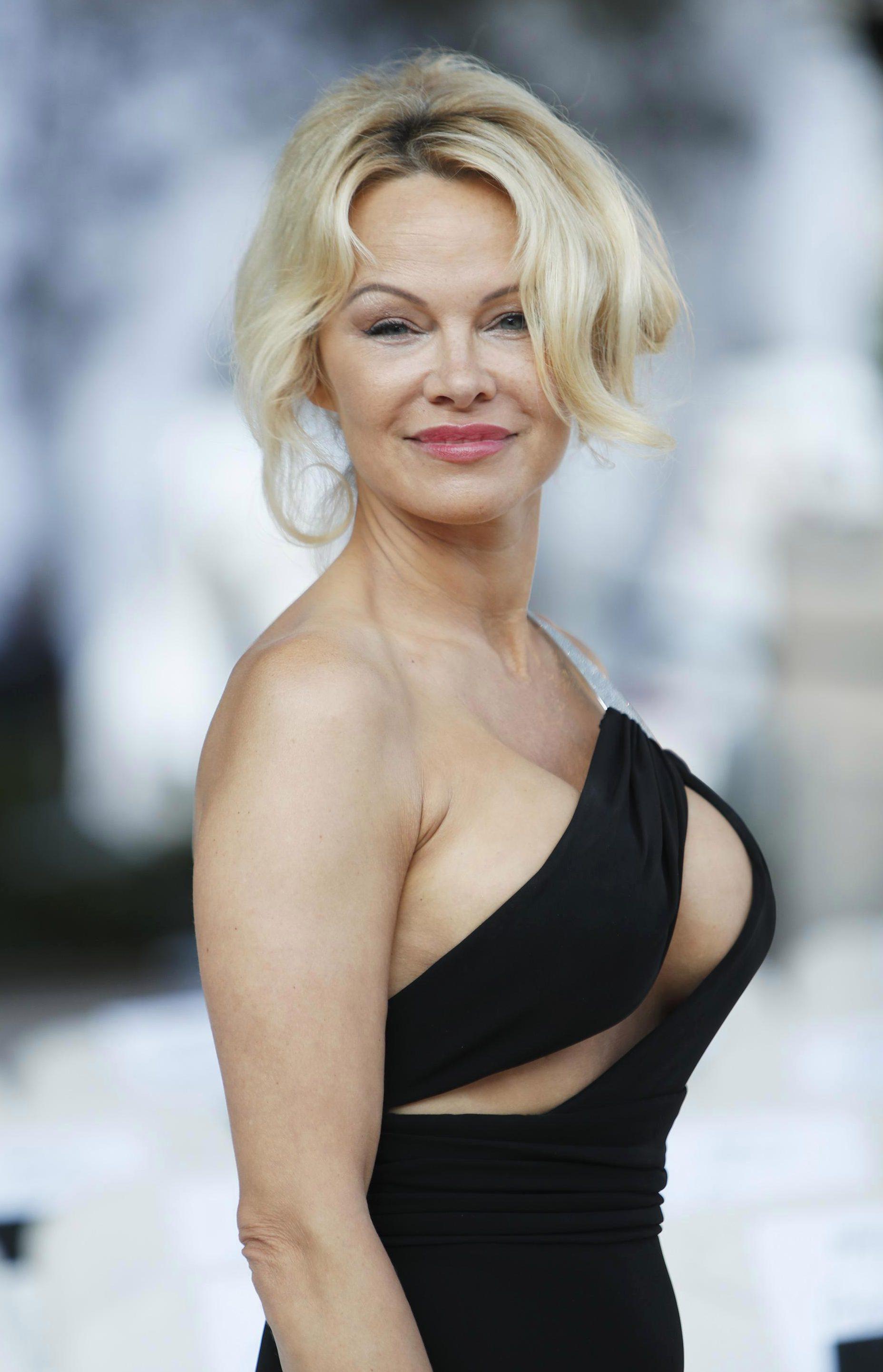 Pamela Anderson Broke Off Her 12 Days Old Marriage