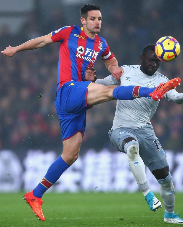 nintchdbpict000367731971 e1512647291883 - Crystal Palace vs Bournemouth: Live circulate, TV channel, kick-off time and team news for Premier League clash