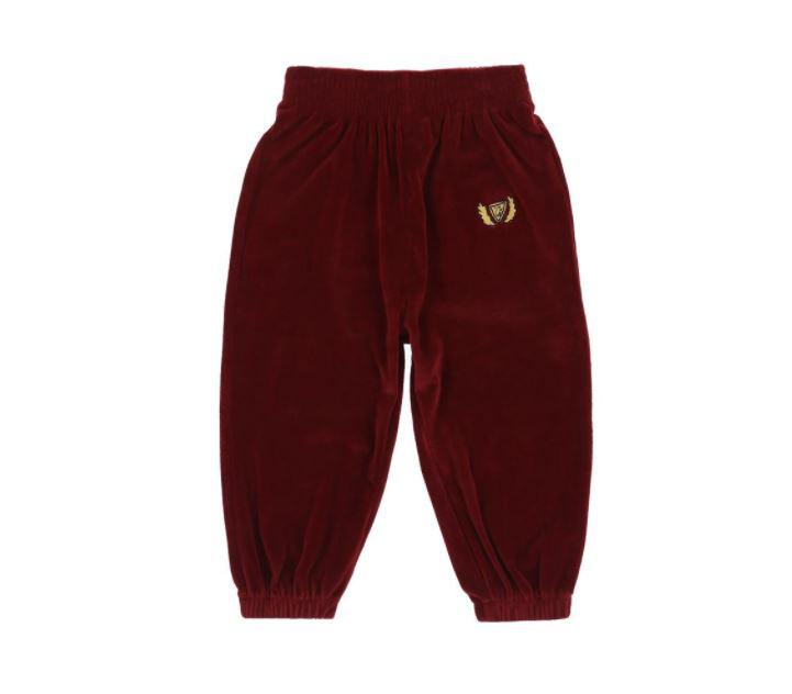 And these trackie bottoms cost £43