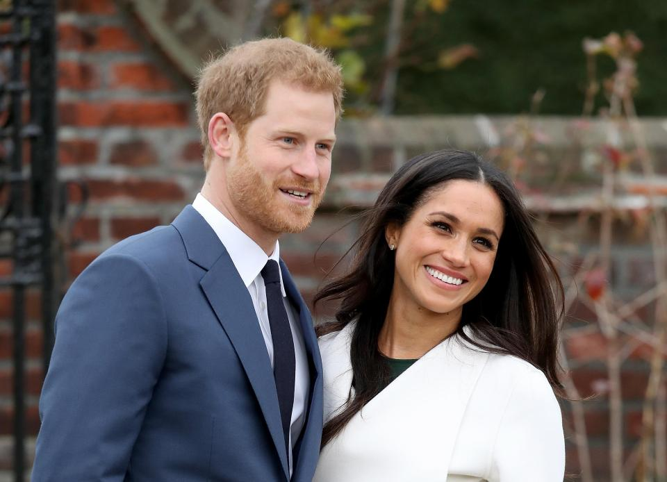 We already know Meghan Markle will become a duchess rather than a princess – likely of Sussex