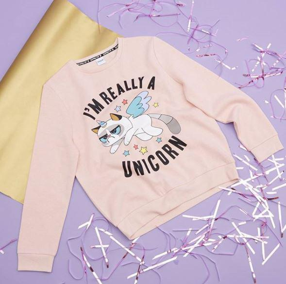 This cute £8 jumper from Primark could be what your winter wardrobe is missing
