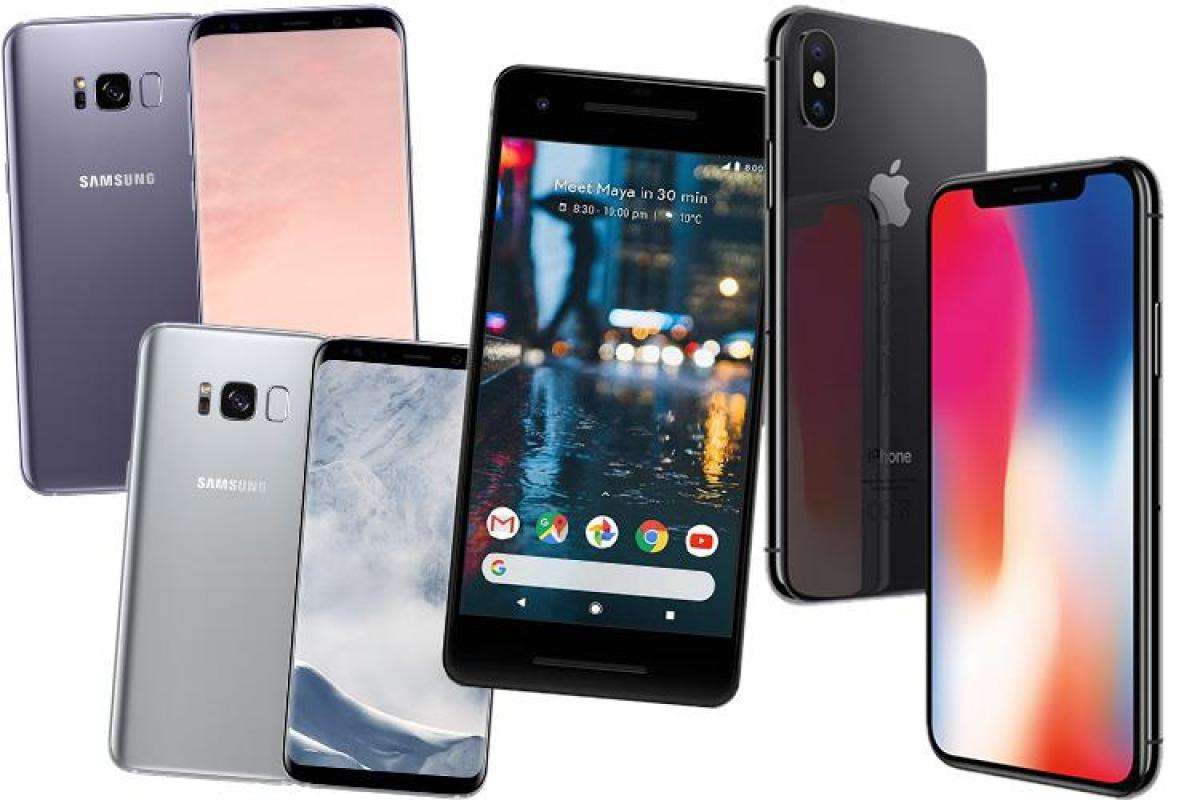 Cyber Monday Deals are happening now! Special deals on the latest cell phones and smartphones. Get FREE SHIPPING on phones and devices with new activations.