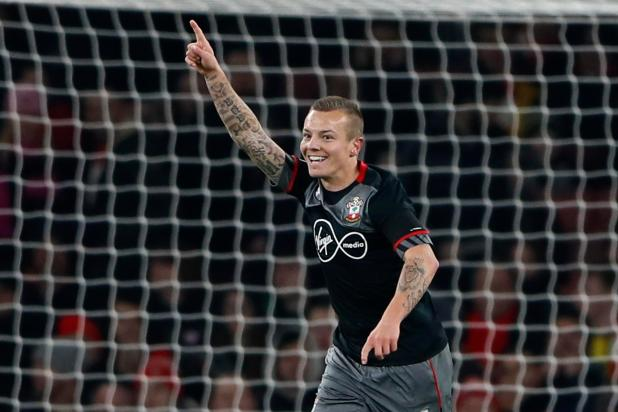nintchdbpict000285834074 - Jordy Clasie launches scathing attack on 'horrible' Southampton and wants permanent stay at Club Brugge