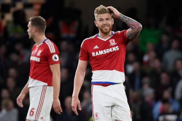 nintchdbpict000322323768 - Middlesbrough v Sunderland: Ex-Premier League referee Jeff Winter and lifelong Boro fan looks ahead to FA Cup derby with Sunderland