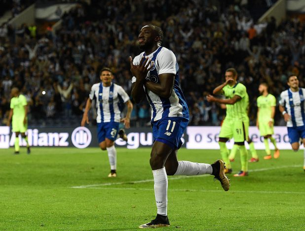 nintchdbpict000351697408 e1515483621123 - Manchester United and Chelsea signal interest in Porto striker Moussa Marega